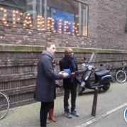 7) Moordtocht CSI Coldcase Amsterdam