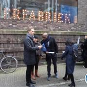 8) Moordtocht CSI Coldcase Amsterdam