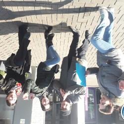 City Game ontstress de kip! Roosendaal
