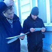28) Moordtocht CSI Coldcase Kortrijk