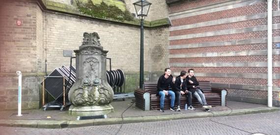 Pak 'm en Go! Zwolle