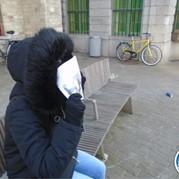 14) De Spy Game Gent