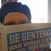 21) De Spy Game Gent