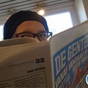 23) De Spy Game Gent