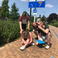 Hunted Doetinchem