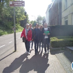 De Pelgrimscode Valkenburg