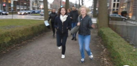 Escape in the City Zeist