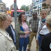 16) Moordtocht CSI Coldcase Groningen