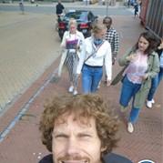 18) Moordtocht CSI Coldcase Groningen