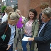 21) Moordtocht CSI Coldcase Groningen