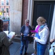 22) Moordtocht CSI Coldcase Groningen