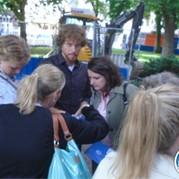 23) Moordtocht CSI Coldcase Groningen