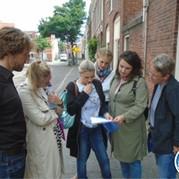 25) Moordtocht CSI Coldcase Groningen