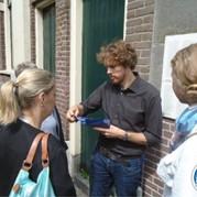 26) Moordtocht CSI Coldcase Groningen