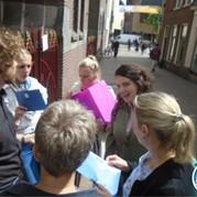 27) Moordtocht CSI Coldcase Groningen