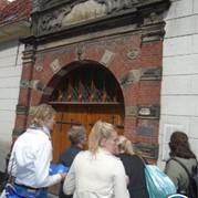 28) Moordtocht CSI Coldcase Groningen