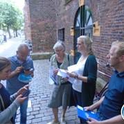 7) Moordtocht CSI Coldcase Groningen