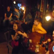 14) Pub Quiz   (Eigen locatie)