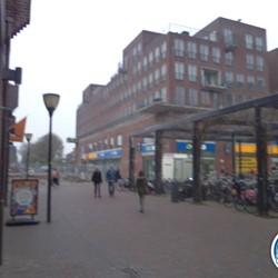 GPS Moordspel Delft
