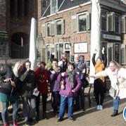 10) Walking Diner Groningen