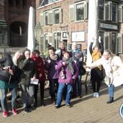 11) Walking Diner Groningen