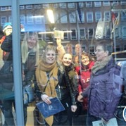 12) Walking Diner Groningen
