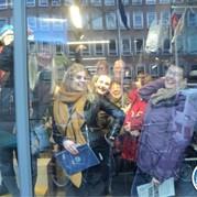 13) Walking Diner Groningen