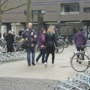 14) Walking Diner Groningen