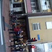 15) Walking Diner Groningen