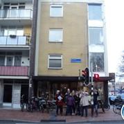 16) Walking Diner Groningen