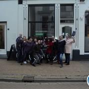 17) Walking Diner Groningen