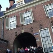 5) Walking Diner Groningen