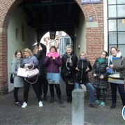 6) Walking Diner Groningen