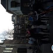 8) Walking Diner Groningen