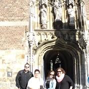 13) Moordtocht CSI Coldcase Aachen