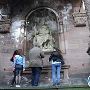 21) Moordtocht CSI Coldcase Aachen