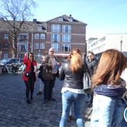 4) Moordtocht CSI Coldcase Aachen