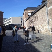 5) Moordtocht CSI Coldcase Aachen