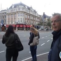Wie is de Verrader? Den Haag