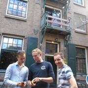 1) City Gps Tocht Arnhem