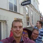 2) City Gps Tocht Arnhem