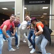 6) City Gps Tocht Arnhem