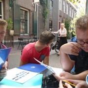 8) City Gps Tocht Arnhem