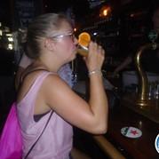 18) Sex in the City - Vrijgezellendag voor Vrouwen Groningen