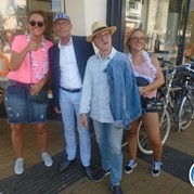 22) Sex in the City - Vrijgezellendag voor Vrouwen Groningen