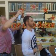 24) Sex in the City - Vrijgezellendag voor Vrouwen Groningen