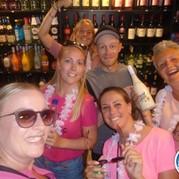 6) Sex in the City - Vrijgezellendag voor Vrouwen Groningen