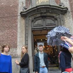 De Pelgrimscode Gent