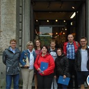 14) De Pelgrimscode Gent