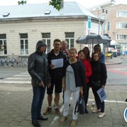 15) De Pelgrimscode Gent
